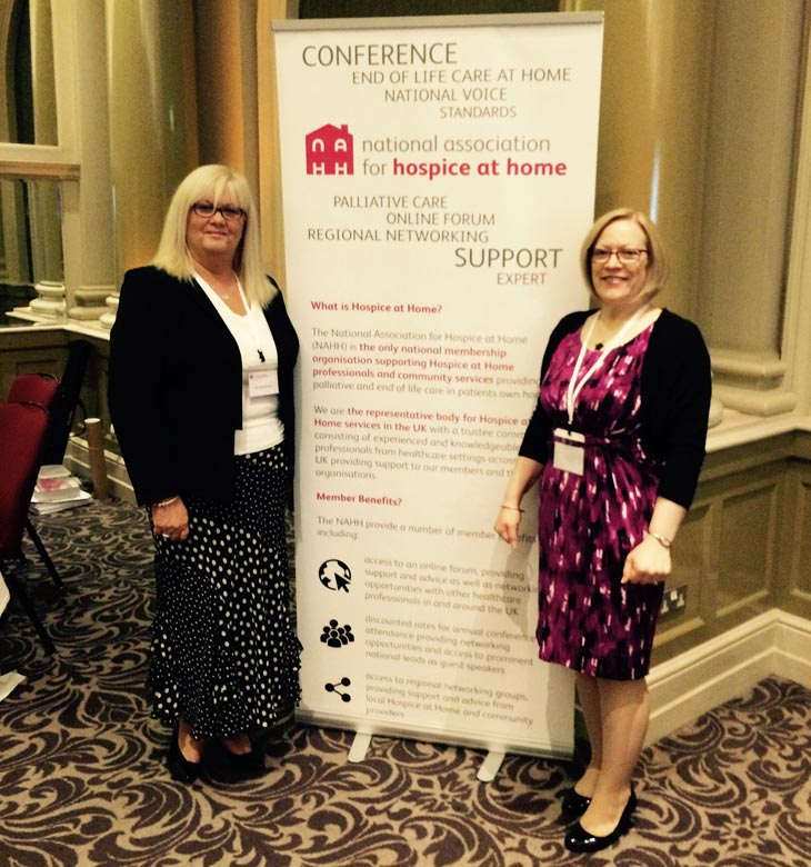 nahh national association for hospice at home conference 2015